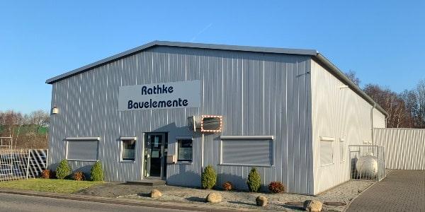 Rathke-Gebäude